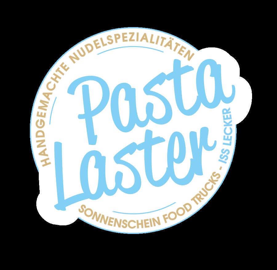 Pasta Laster Logo