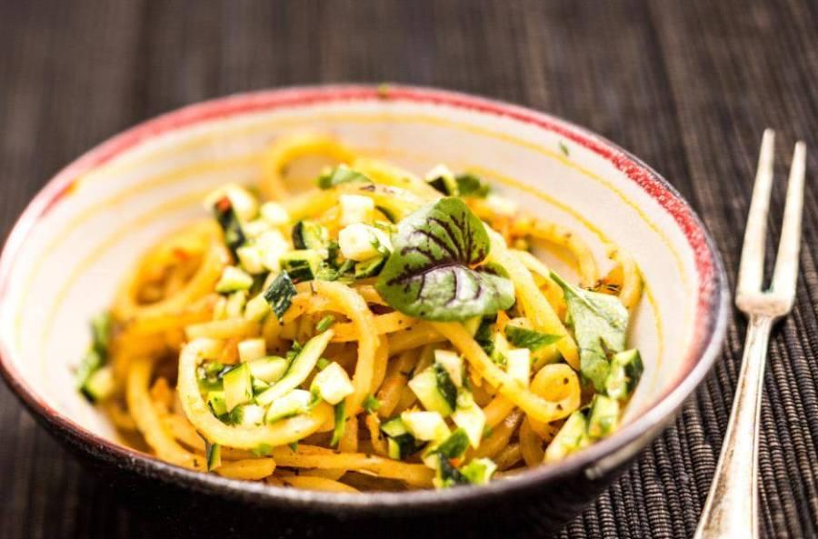 r&r Kartoffel-Spaghetti